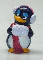 Variante Pinguita dunkelviolett Peppy Pingos 1992