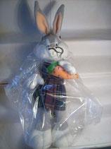 3K02 Bugs Bunny Plüsch Looney Tunes Maxi