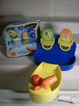 2S-3-36 Wasserkanone Looney Tunes  Maxi