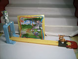 2S-3-15 Ambosspiel Tom & Jerry Maxi