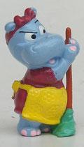 Variante 3 Klara Klatschmaul Die Happy Hippo Company 1994