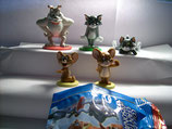 Dolci Preziosi Tom & Jerry