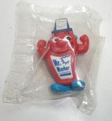 Variante Mr. Marker rot OVP   Die Verrückte Schreibtischbande 2002