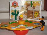 3K04 N21 Rennspiel Looney Tunes  Maxi