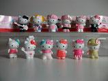 Dolci Preziosi Hello Kitty Freizeit