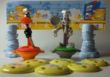 TR-3-1 Küchenspiel Looney Tunes Maxi