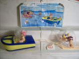 3K01 N8 Wasserski Spiel Maxi