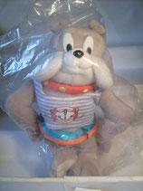 3K03 XL Spike Plüsch Tom & Jerry Maxi