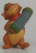 Variante Peppo dunkelbraun Aristocats 1989
