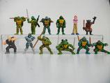 Dolci Preziosi Ninja Turtles