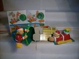 3K01 Trefferspiel Weihnachten  Maxi