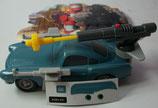 TR-3-14 Doc Hudson Disney Cars 2 Maxi