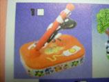 TT-3-14 Zeichenset Looney Tunes Maxi