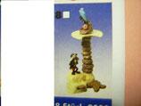 TT-3-33 Katapultspiel Looney Tunes Maxi