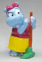 Variante 2 Klara Klatschmaul Die Happy Hippo Company 1994