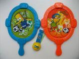 TR-3-26 Tennisspiel Simpsons XL Maxi