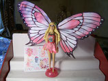 TT-3-54 Barbie Mariposa XXL Maxi