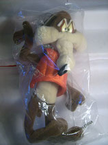 3K02 Coyote Plüsch Looney Tunes Maxi