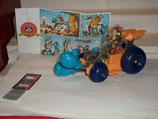 3K02 N6 Boxauto Looney Tunes Maxi