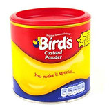 BIRDS CURSTARD POWDER 300G