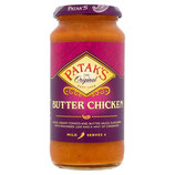 PATAKS BUTTER CHICKEN