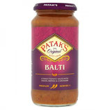 PATAKS BALTI CURRY 450G