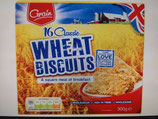 GRAIN CLASSIC WHEAT BISCUITS 16PK