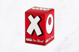 OXO CUBES BEEF X12