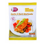 COOKS CHOICE GARLIC AND HERB 60G