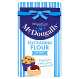 MC DOUGLAS SELF RAISING FLOUR 1.25KG