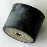 Gummimetallelemente Typ C 100x60mm