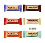 Raw Bite im Mix - MAXI [Bio]