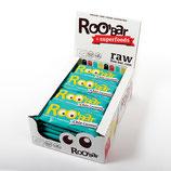 Roo'Bar Chia&Coconut Box [Bio]
