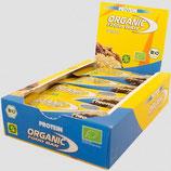 Organic Food Bar - Bio Riegel Protein Box