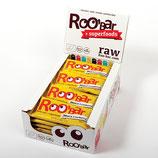Roo'Bar Maca&Cranberries Box [Bio]