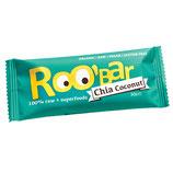 Roo'Bar Chia&Coconut [Bio]