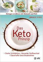 Das Keto Prinzip - Starke Schilddrüse - gesunder Stoffwechsel - dauerhafte Gewichtsabnahme