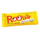 Roo'Bar Maca&Cranberries [Bio]