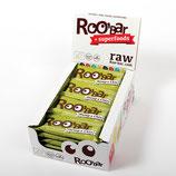 Roo'Bar Hanfprotein&Chia Box [Bio]