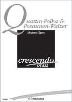 Posaunen-Polka & Walzer
