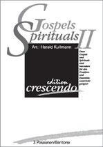 Gospels & Spirituals 2