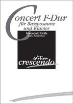 Concert F-Dur