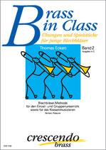Brass in Class II