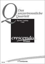 Das unzertrennliche Quartett