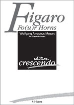 Figaro for Horns