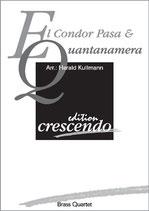 El condor pasa & Quantanamera