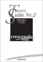 Tanz Suite Nr.2