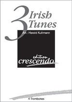 3 Irish Tunes