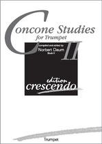 Concone Studies Book 2