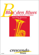 Blas´ den Blues